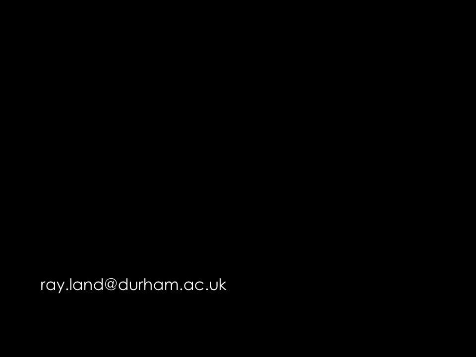 ray.land@durham.ac.uk