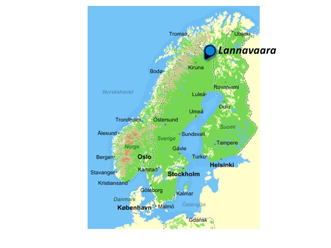 Lannavaara