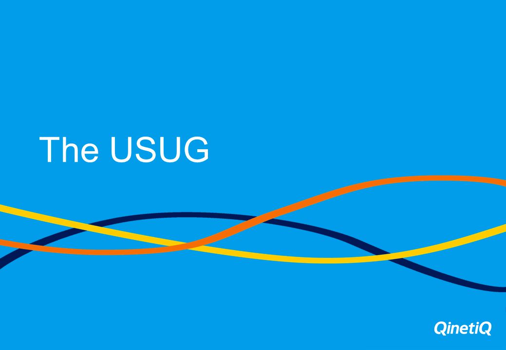 The USUG