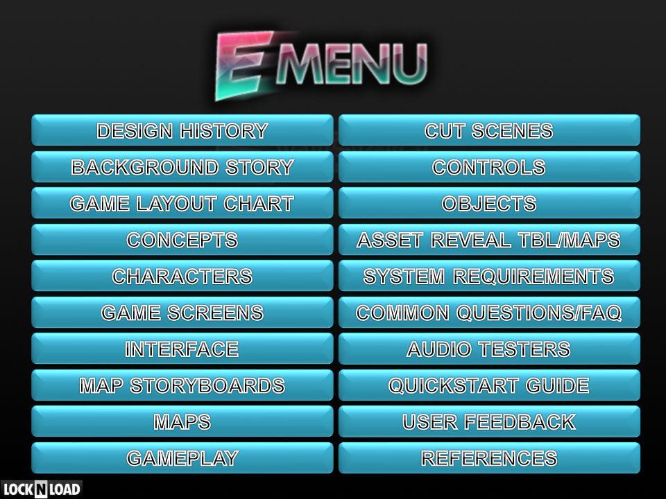 Enviroman Version 1.0 Created basic game ideas.