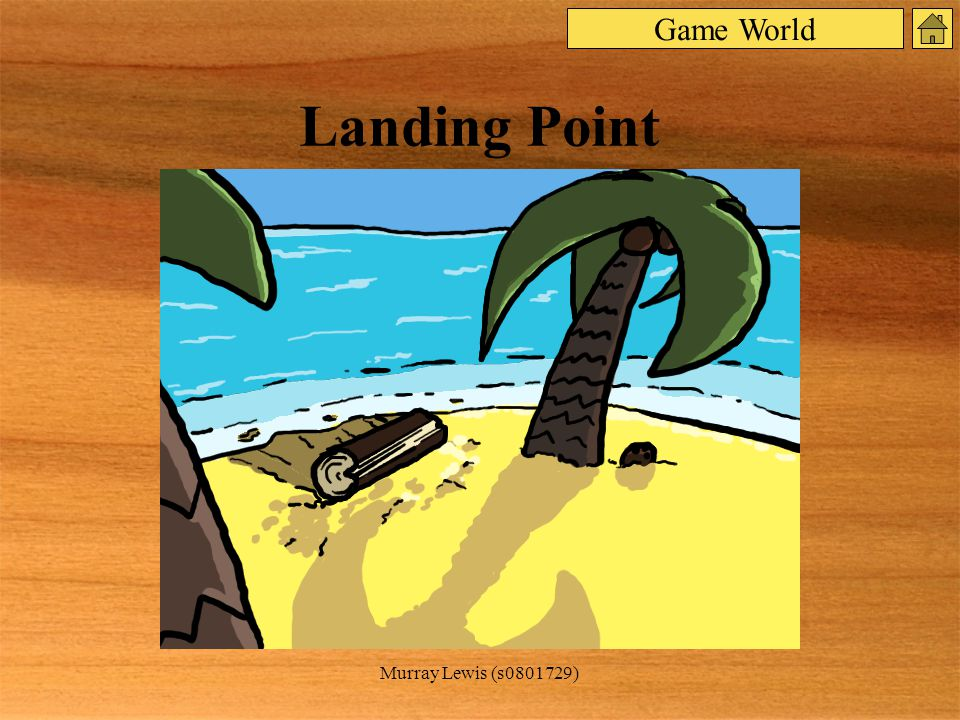 Murray Lewis (s ) Landing Point Game World