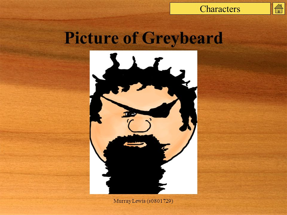 Murray Lewis (s0801729) Picture of Greybeard Characters