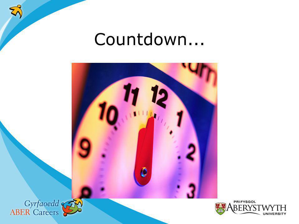 Countdown...
