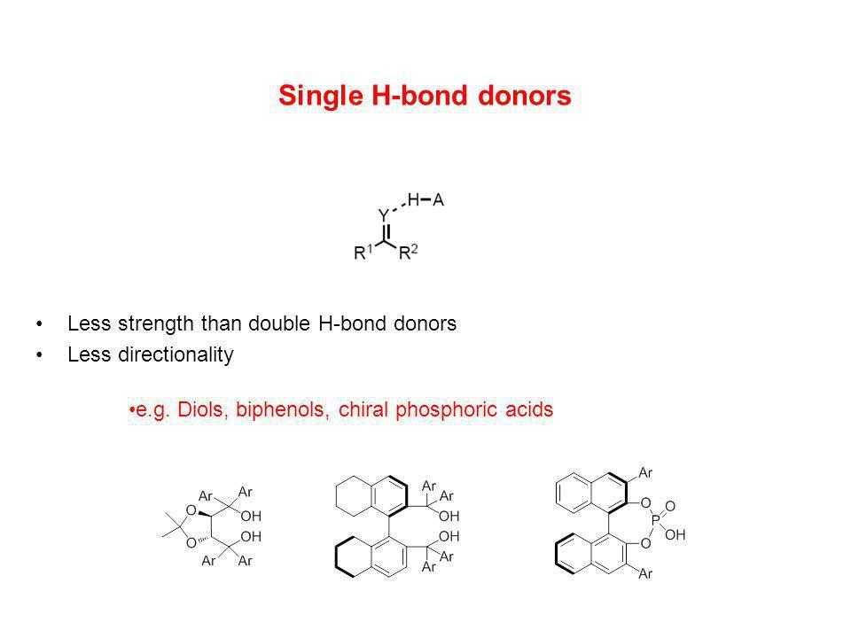 Chiral phosphoric acids Mannich reaction T.Akiyama, J.