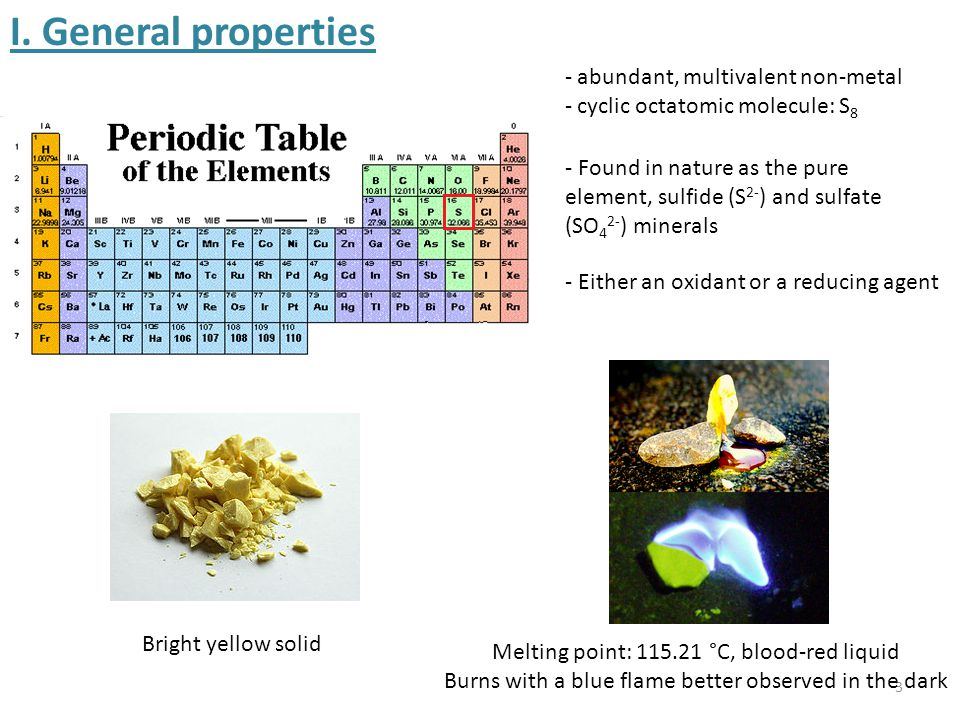 24 IV. Chiral sulfur Schaumann E.; Top Curr. Chem. 2007, 274:1-34 (DOI 10.1007/128_2006_105 )
