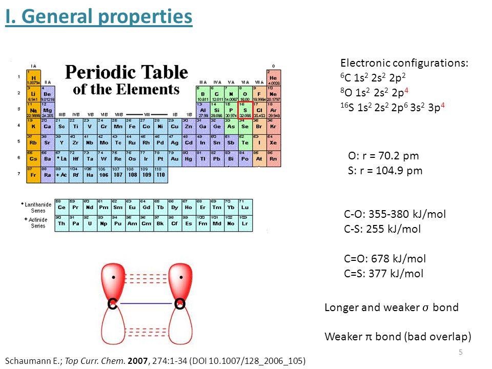 26 IV. Chiral sulfur Schaumann E.; Top Curr. Chem. 2007, 274:1-34 (DOI 10.1007/128_2006_105 )