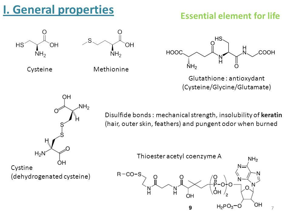 28 IV. Chiral sulfur Schaumann E.; Top Curr. Chem. 2007, 274:1-34 (DOI 10.1007/128_2006_105 )