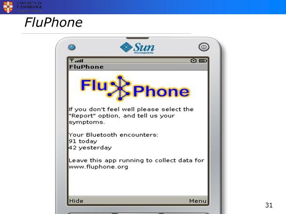 FluPhone 31