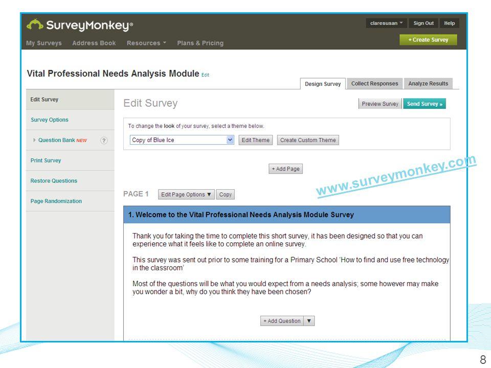 8 www.surveymonkey.com