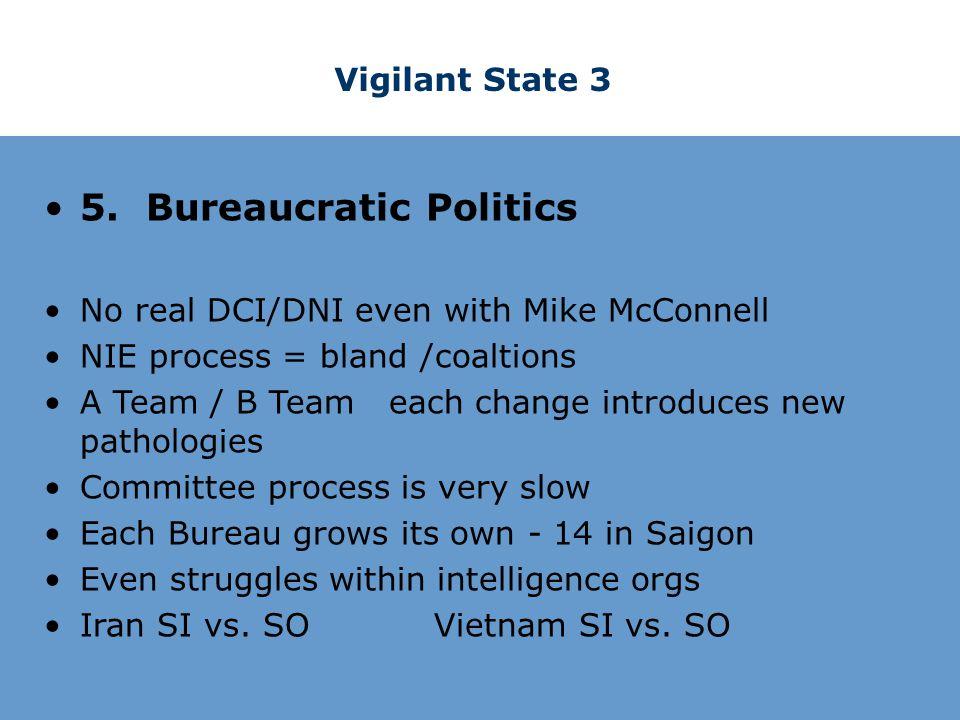 Vigilant State 3 5.