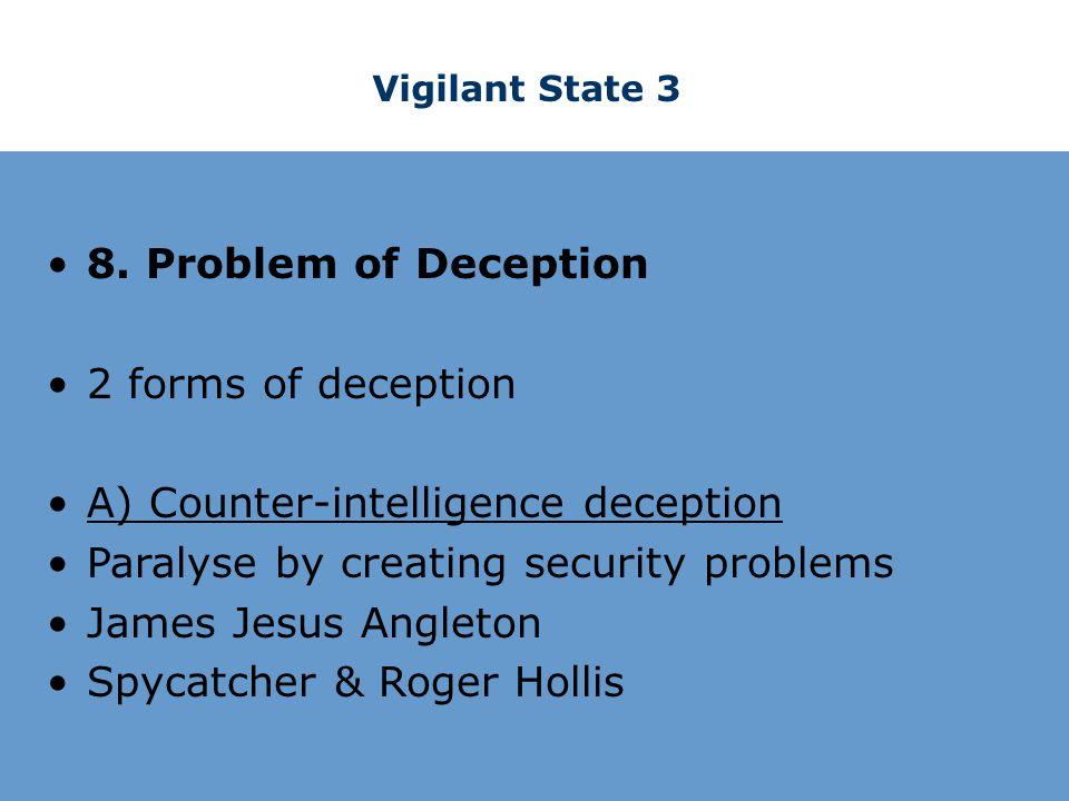 Vigilant State 3 8.