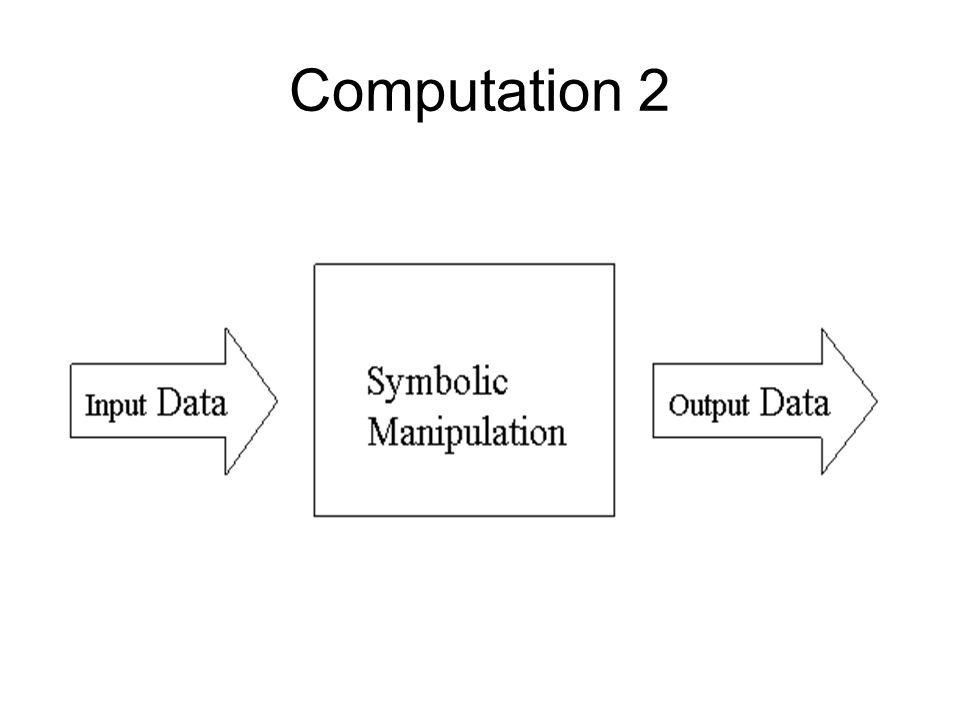Computation 2