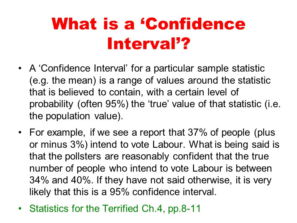 Back to the example… Descriptive statisticAustralian sampleBritish sample Mean166 minutes187 minutes Standard deviation29 minutes30 minutes Sample size20 When we are choosing the test of significance it is important to note that: 1.We are making an inference from TWO samples (of Australian and of British children).