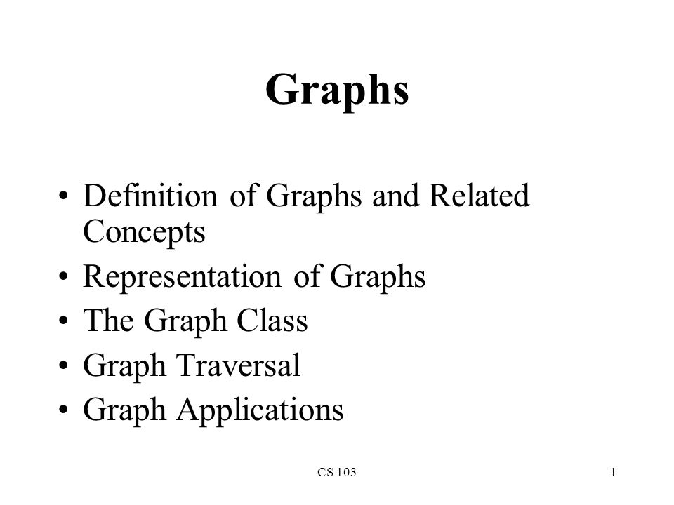 CS 10322 Paths A path in a graph G is a sequence of nodes x 1, x 2, …,x k, such that there is an edge from each node the next one in the sequence For example, in the first example graph, the sequence 3, 0, 1, 2 is a path, but the sequence 0, 3, 4 is not a path because (0,3) is not an edge In the sibling-of graph, the sequence John, Mary, Joe, Helen is a path, but the sequence Helen, Tom, Paul is not a path