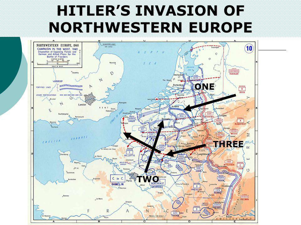 HITLER Next CONQUERed DENMARK, NORWAY, NETHERLANDS, BELGIUM, AND LUXEMBOURG- HITLER Next CONQUERed DENMARK, NORWAY, NETHERLANDS, BELGIUM, AND LUXEMBOU