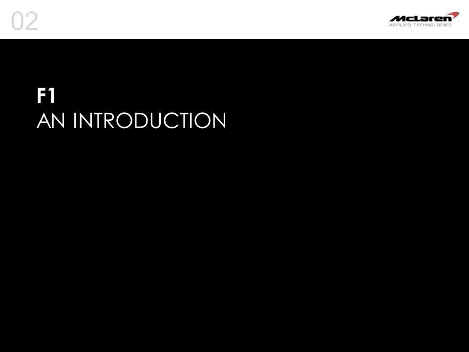 F1 AN INTRODUCTION 02