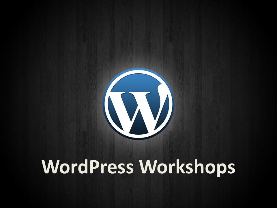 Workshop Agenda Digital Identity Management How WP Fits Into MCDM Pedagogy Wordpress Accounts and Configuration Profiles: WP/Gravatar and Google