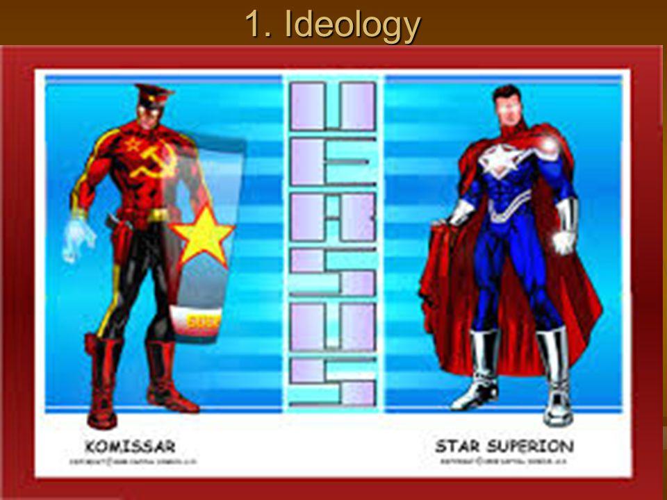 1. Ideology