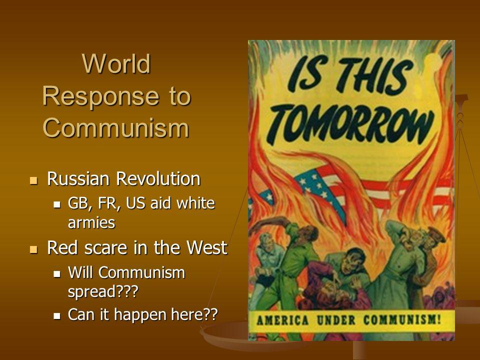 …the Soviet view