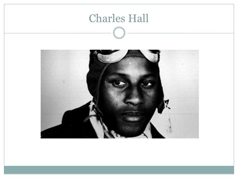 Charles Hall