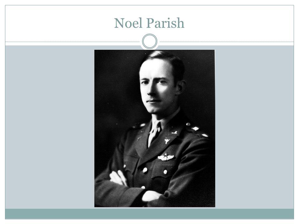 Noel Parish