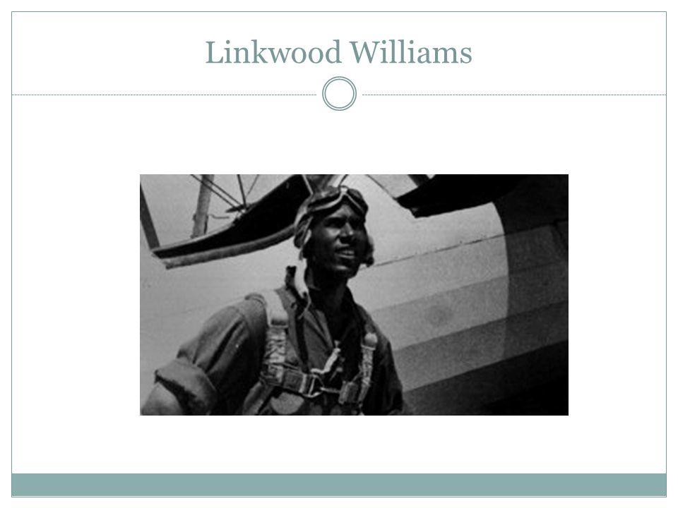 Linkwood Williams