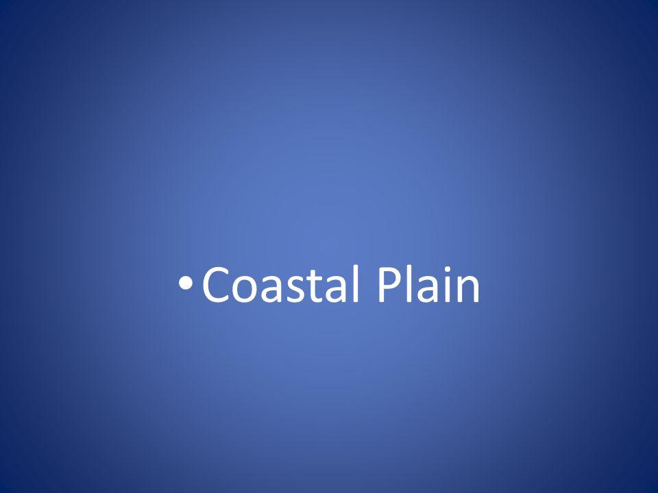 Coastal Plain