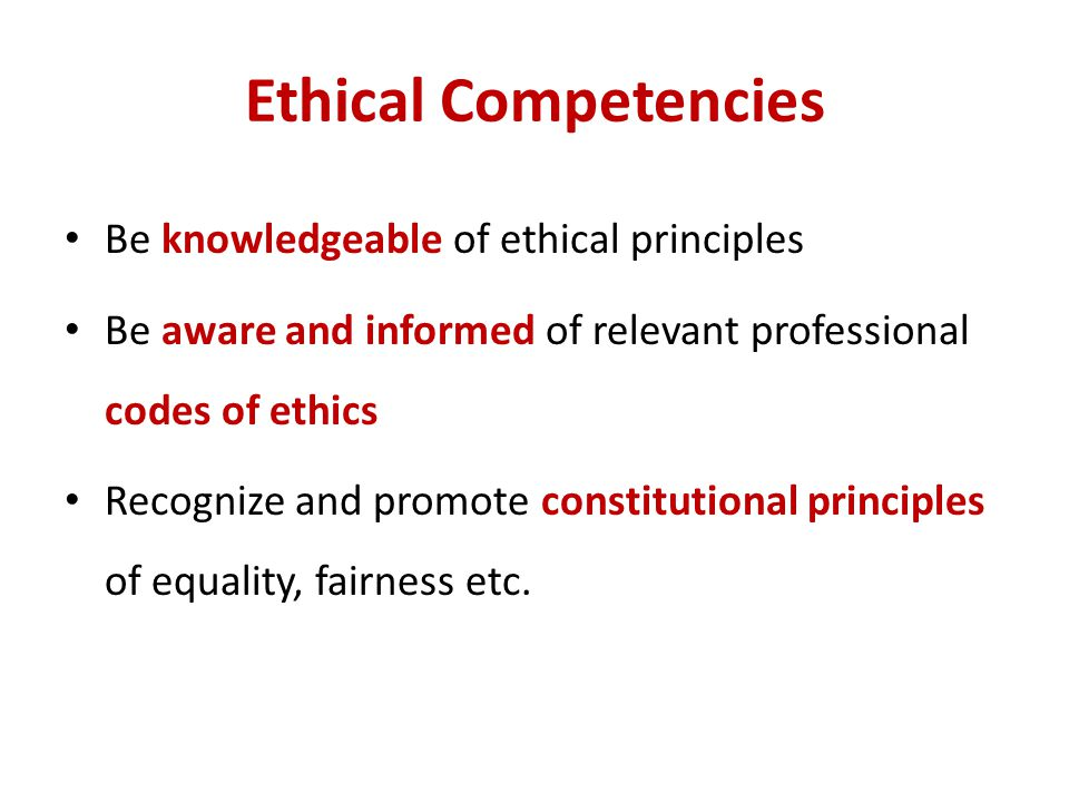 Requirements of Human Action Knowledge (benefits, principles, consequences) Voluntariness Freely done