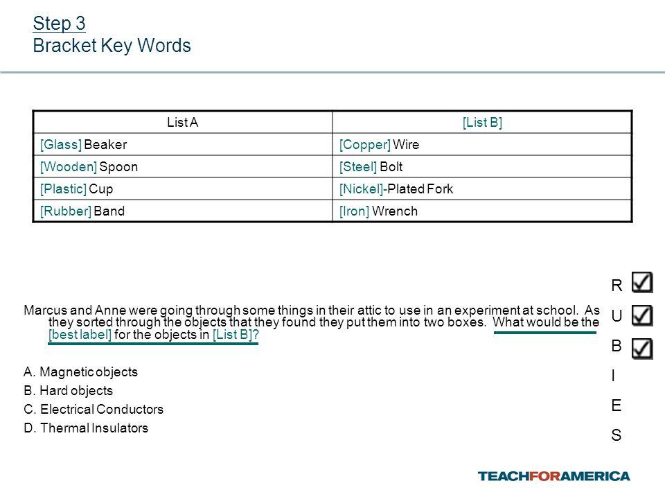 STUDENT WORK EXAMPLE 2
