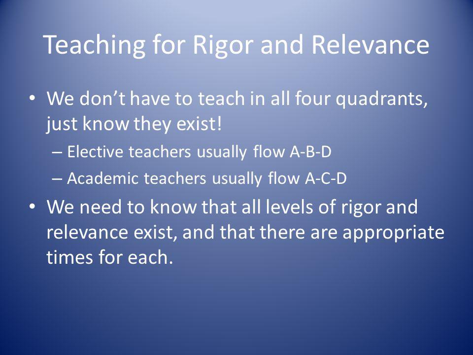 Where do you teach.