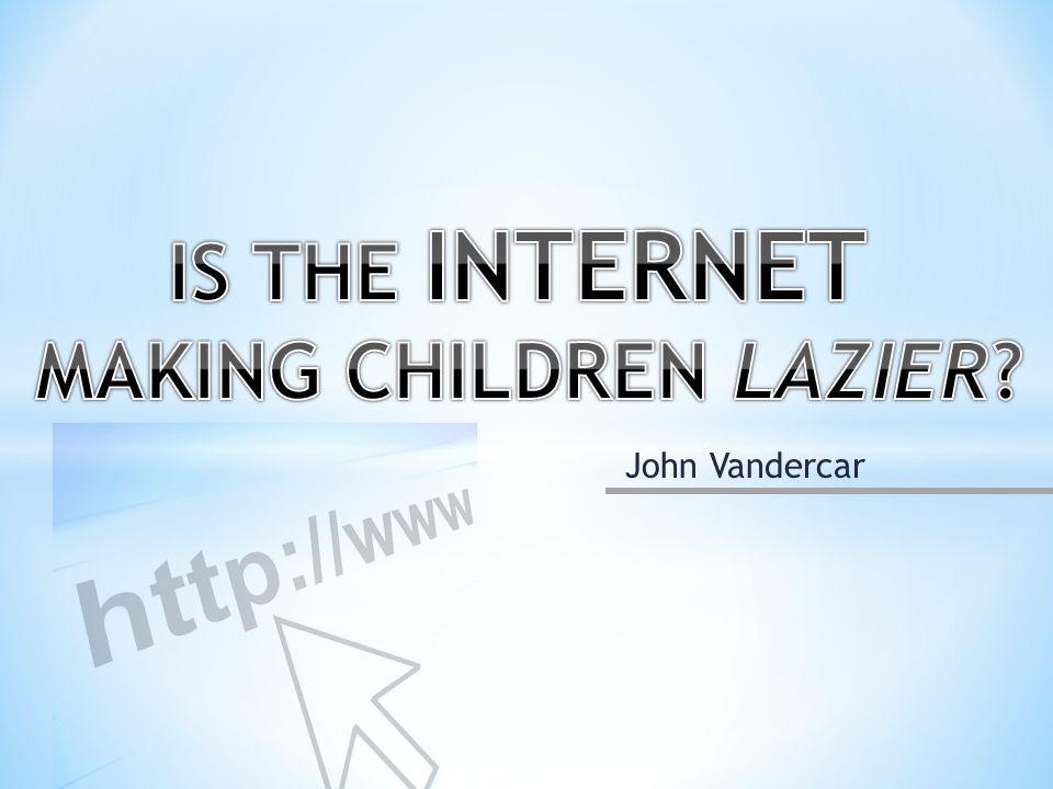 John Vandercar