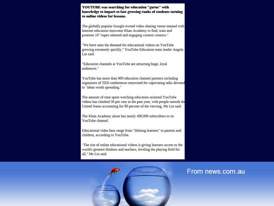 From news.com.au