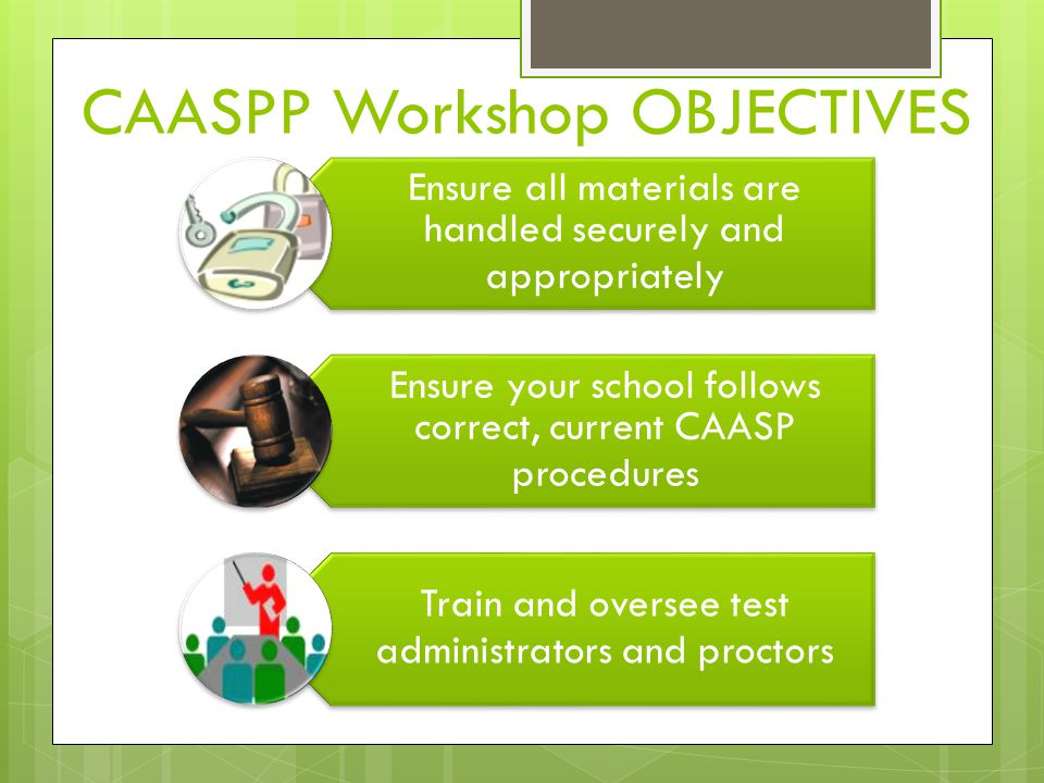 Classroom Activity and Performance Task Administration (SCs) Step 1: Download the classroom activity.