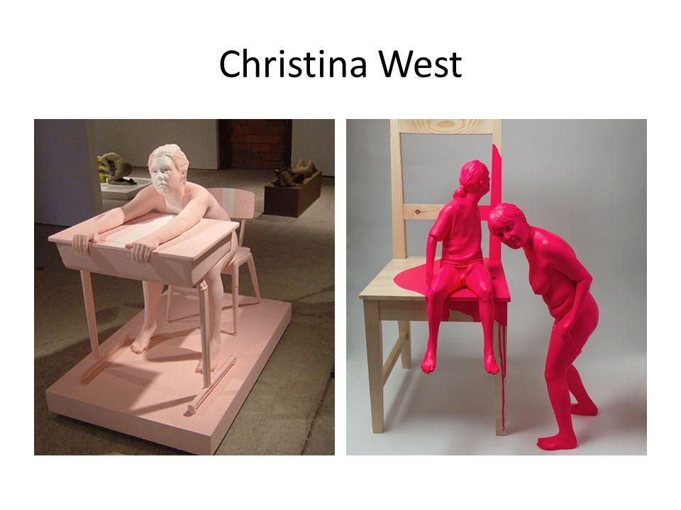 Christina West