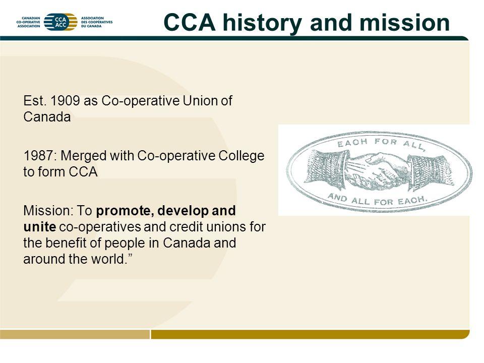 4 9000 co-ops 18 million memberships $370 billon in assets