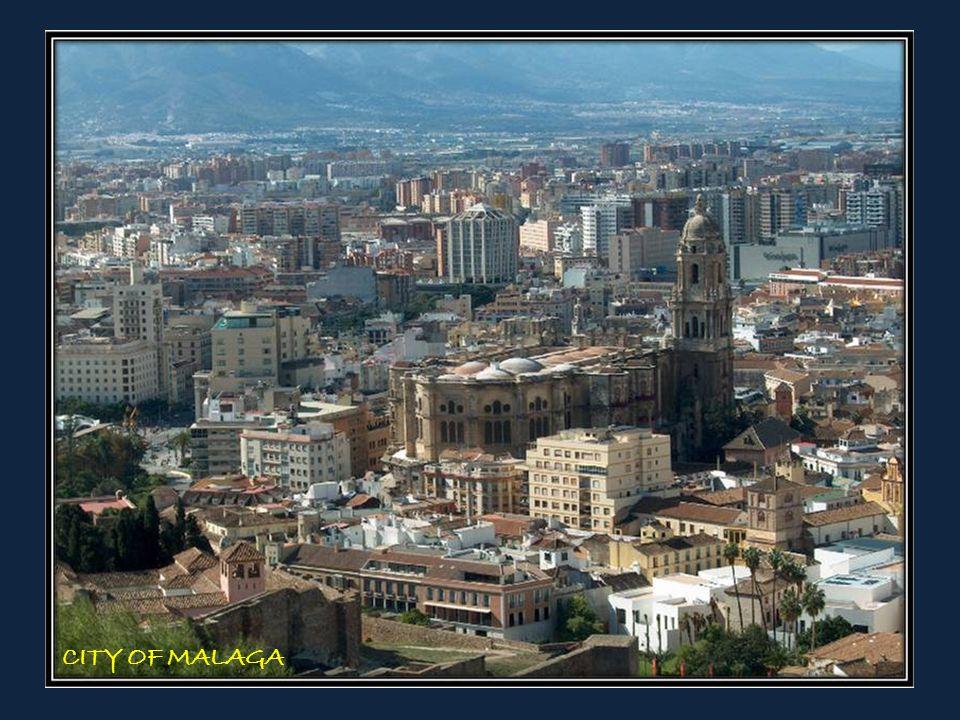 TOWN OF BENIDORM – PROVINCE OF ALICANTE