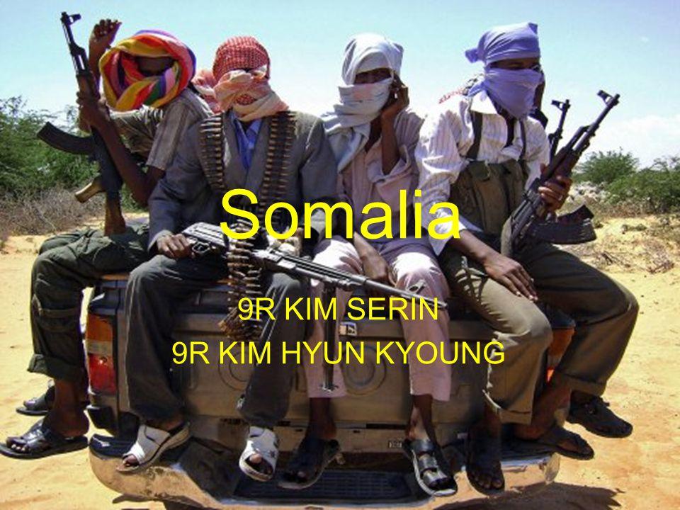 Somalia 9R KIM SERIN 9R KIM HYUN KYOUNG