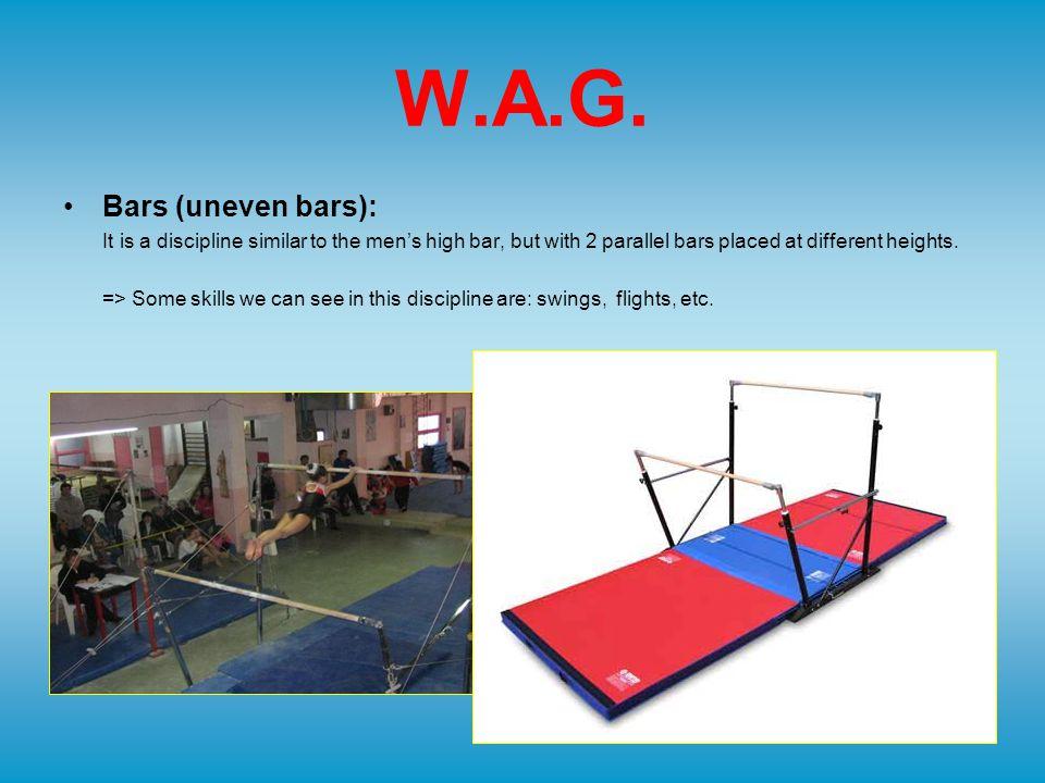 W.A.G.