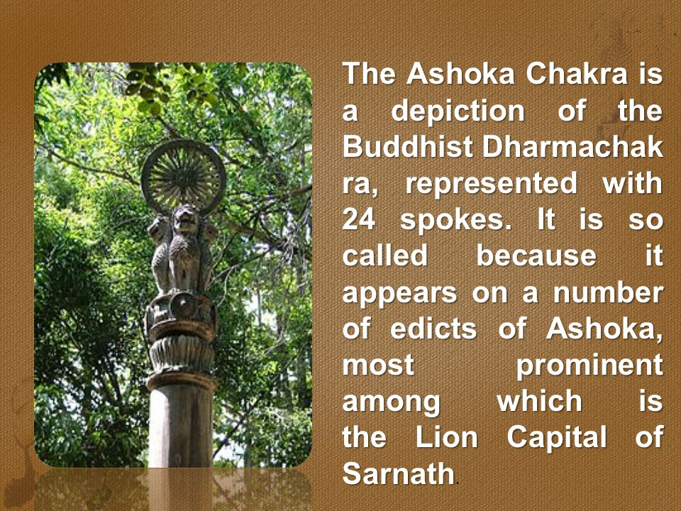 Around the year 260 Ashoka fought great battles and imposed his rule on people southward along the eastern coast of India – an area called Kalinga.