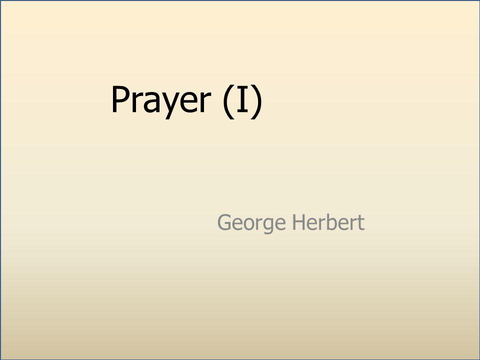 Prayer, the Church's banquet,