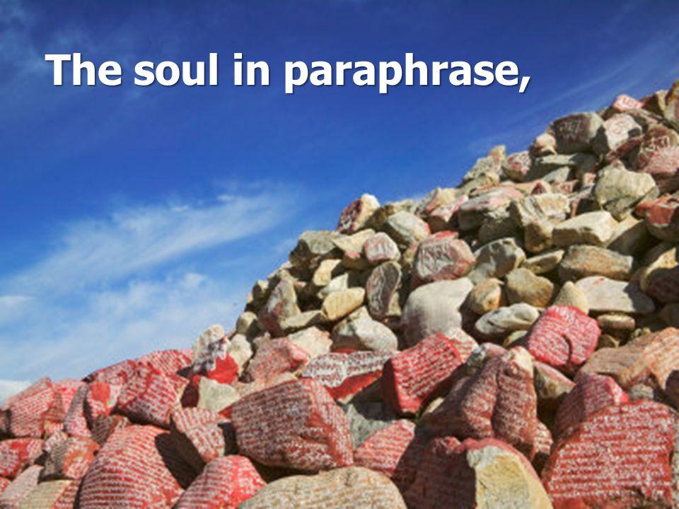 heart in pilgrimage,