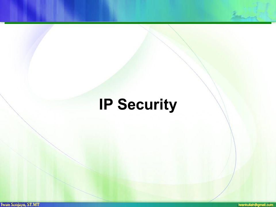NS-H0503-02/11041 IP Security