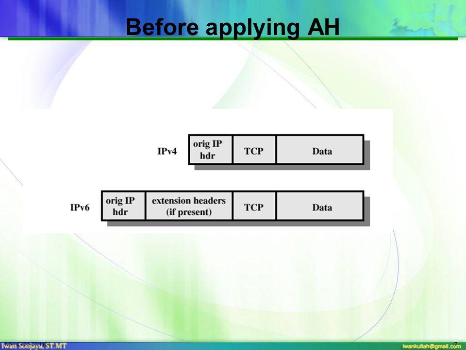 NS-H0503-02/110417 Before applying AH