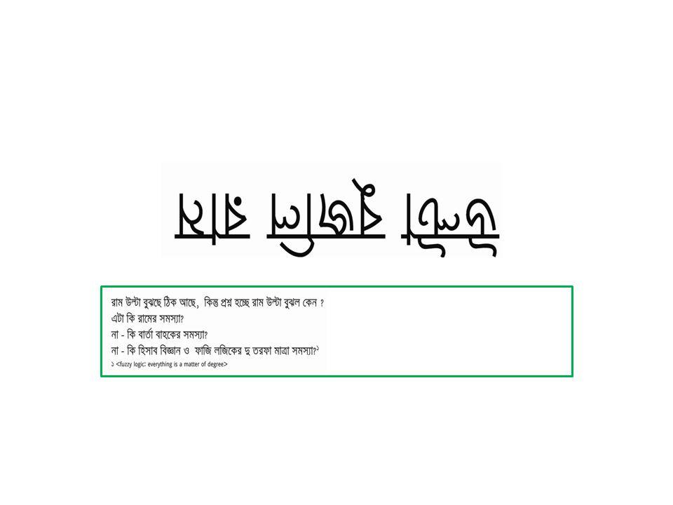 উল্টা বুজলি রাম