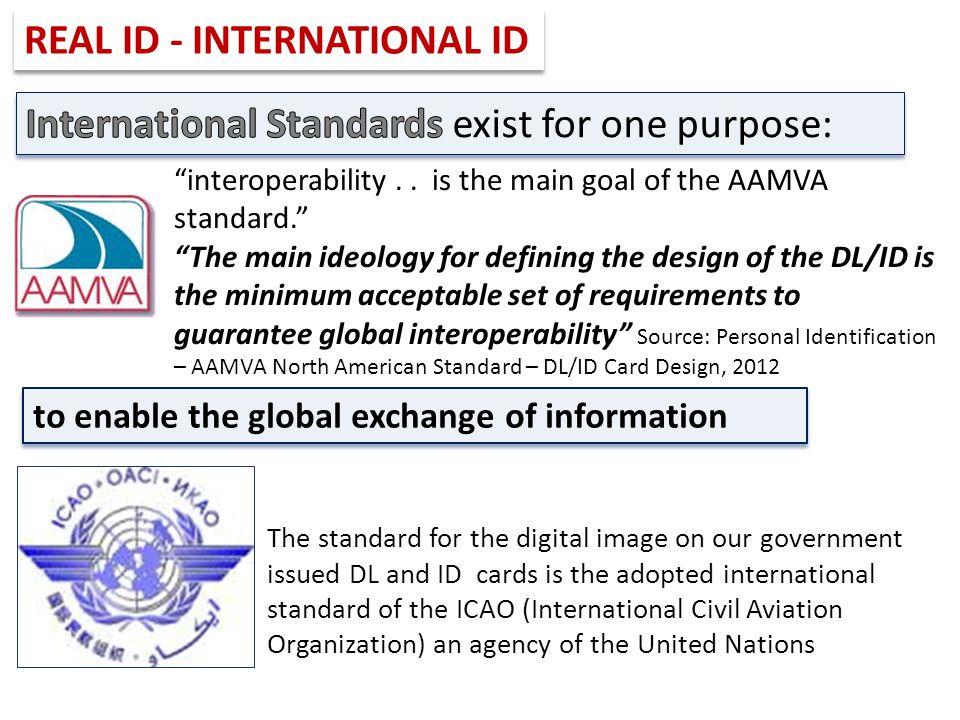 interoperability..