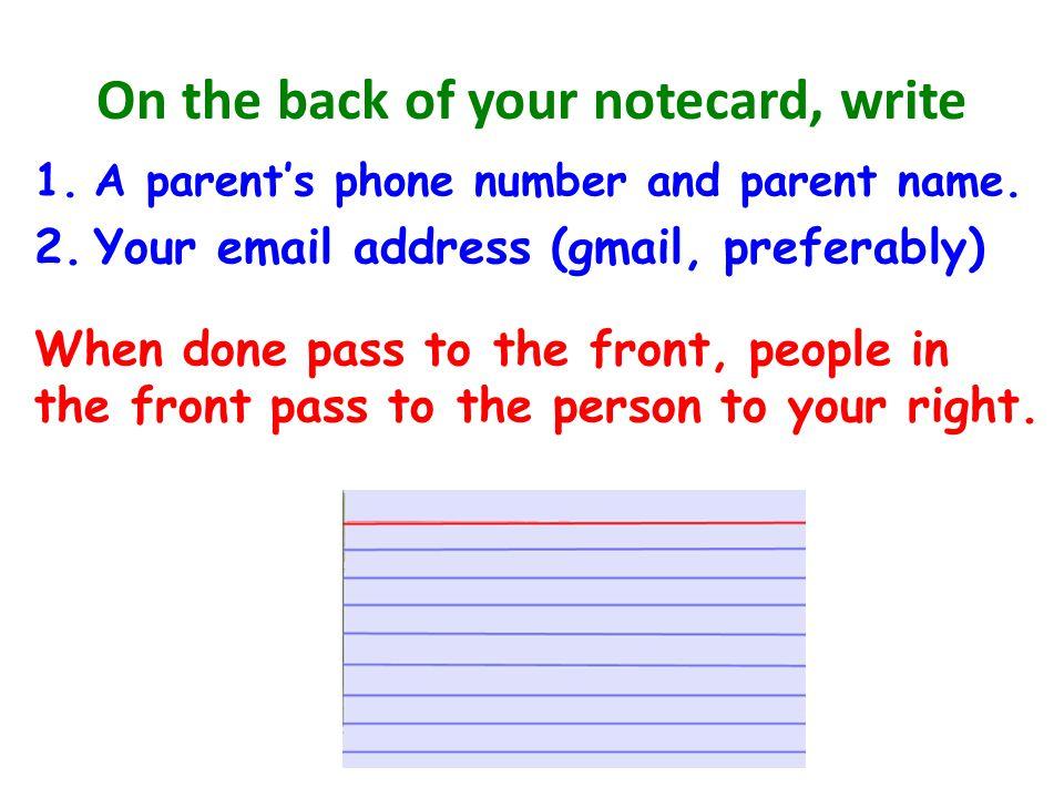Step up if you stalked your chem teacher on facebook or instagram