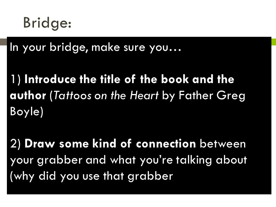 Bridge:  Which of the following two grabber/bridge combos is better.