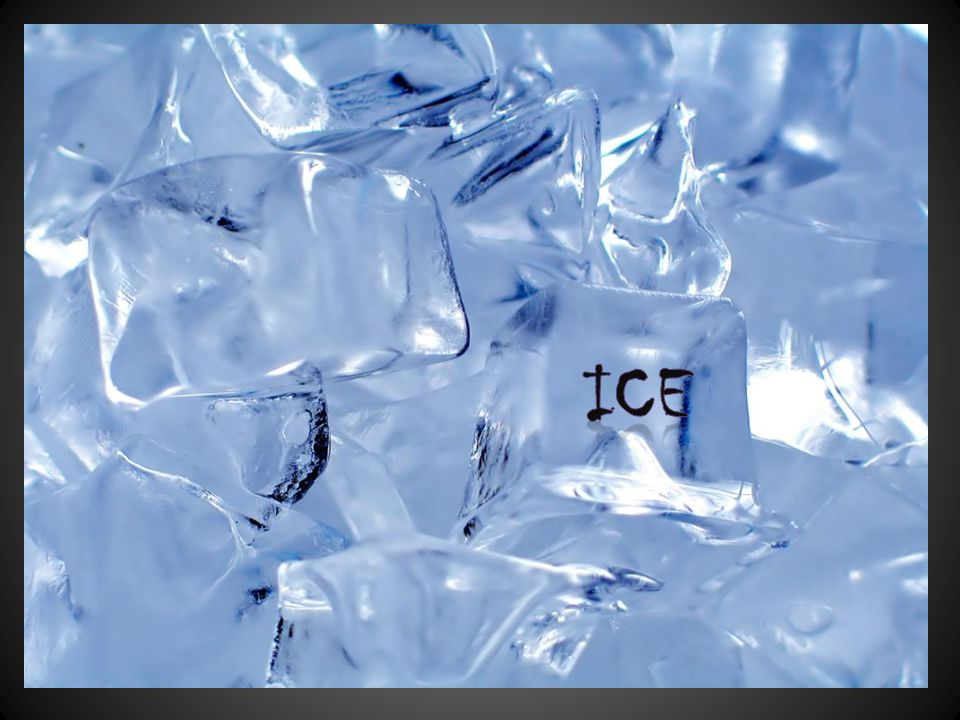 IN NATURE WATER IS FOUND IN THREE FORMS- SOLID(ICE) LIQUID(WATER) GAS(WATER VAPOUR)