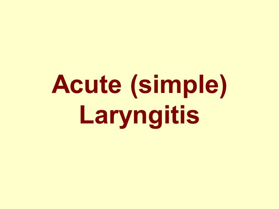 Commonly associated with pulmonary TB Posterior commissure arytenoids, vocal cords, ventricular bands & epiglottis mainly affected Method of spread: –Bronchogenic: contact of larynx with sputum containing tubercular bacilli –Hematogenous Introduction