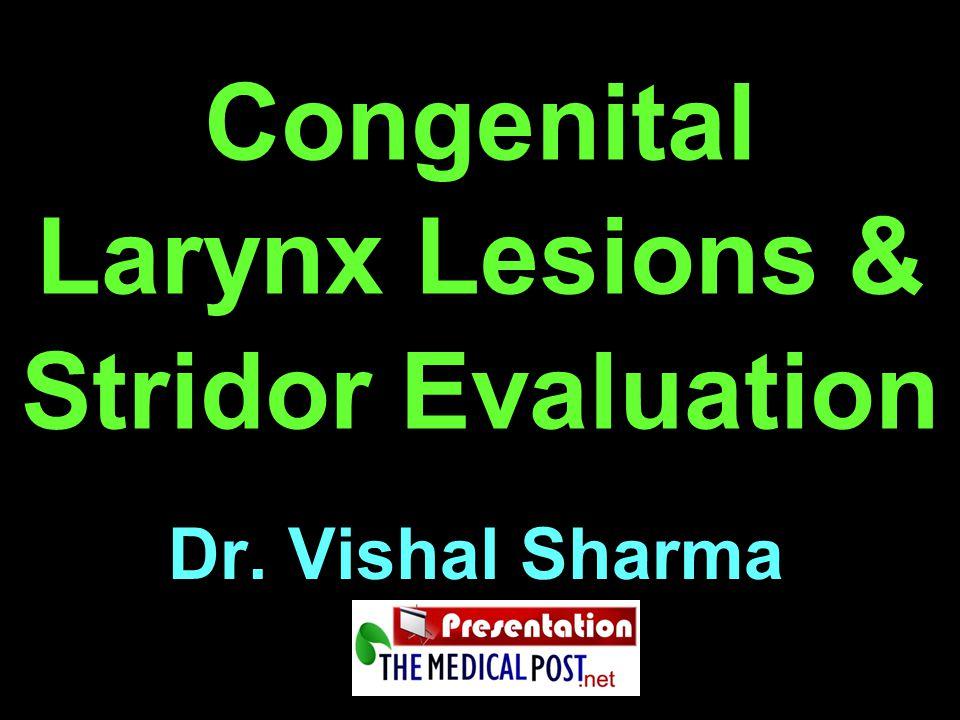 CT scan: mixed laryngocoele